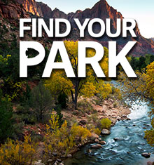 Find Your Park Zion