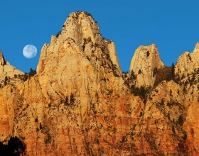 Discover Zion's Geology